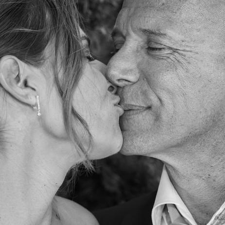 Mariage à Biguglia Corse