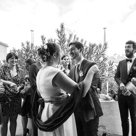 Mariage Calvi Corse