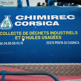 CHIMIREC CORSICA