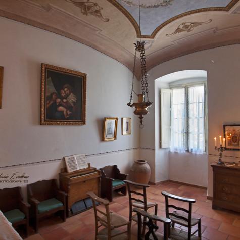Hôtel Mare e Monti Feliceto Corse