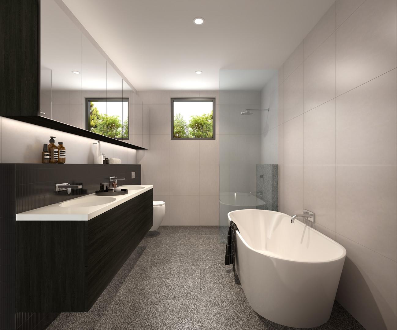 4105 bathroom 254 Murray Rd, Preston S13