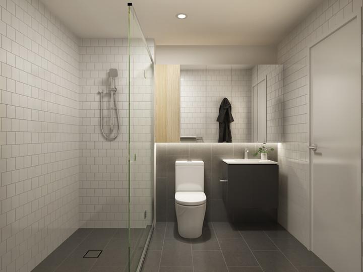 3-3372 146 Beverley Street S12701 bathro