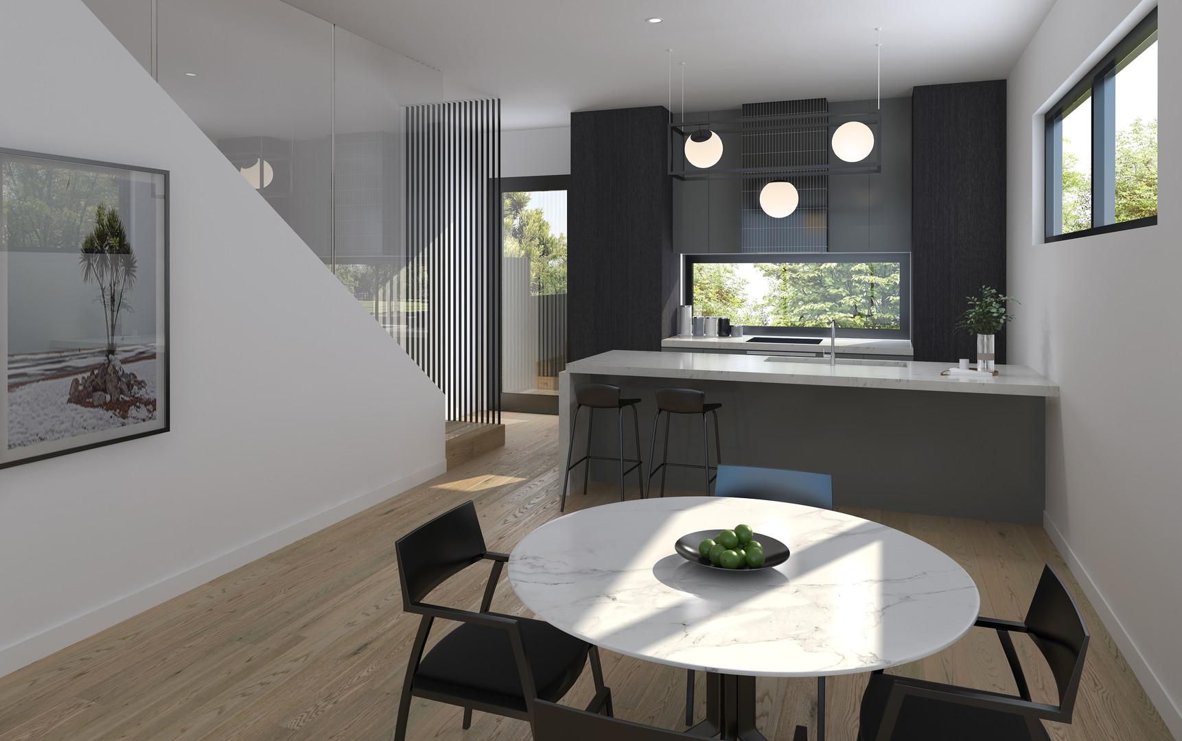 4105 kitchen 254 Murray Rd, Preston S134
