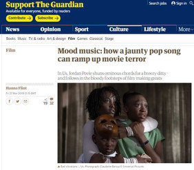 Us - The Guardian