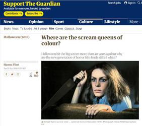 Halloween - The Guardian
