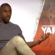 Idris Elba - Yardie