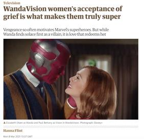 Guardian Op-Ed