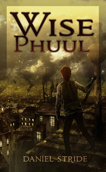 Wise Phull cover image
