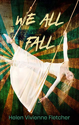 We All Fall by Helen Vivien cover