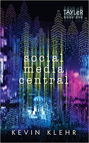 Social Media Central by Kevin Klehr cover