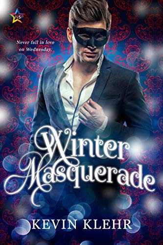 Winter Masquerade by Kevin Klehr cover