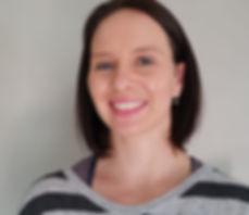 Photo of New Zealand author Nikky Lee