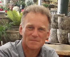 Christopher McMaster author photo
