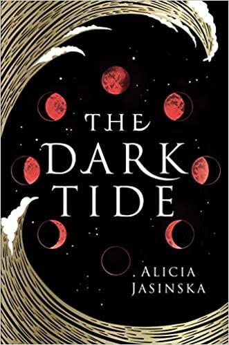The Dark Tide by Alicia Jasinska over