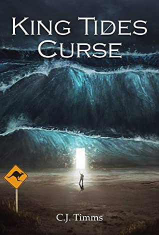 Cover of King Tides Curse