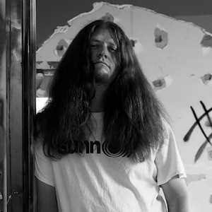 Horror author Matthew R. Davis profile image