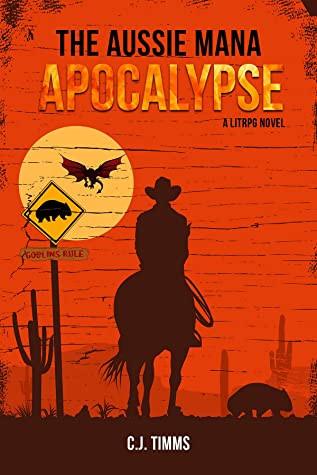 Cover of The Aussie Mana Apocalypse