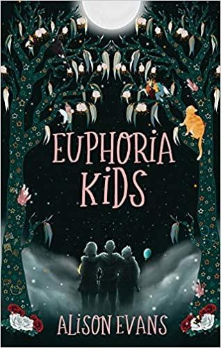 Euphoria Kids — Alison Evans cover