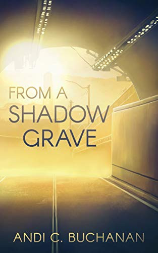 From a Shadow Grave — Andi C. Buchanan cover