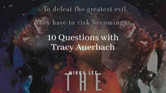 10 Questions with Tracy Auerbach banner
