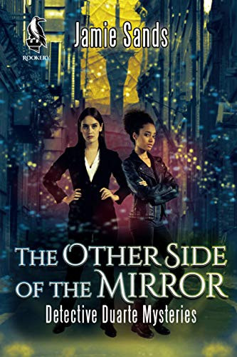 The Other Side of the Mirror — Jamie Sands cover