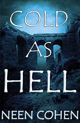 Cold As Hell by Neen Cohen cover