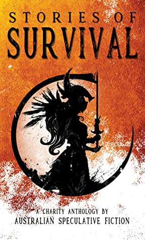 Stories of Survival cover