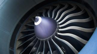 Engine GE90