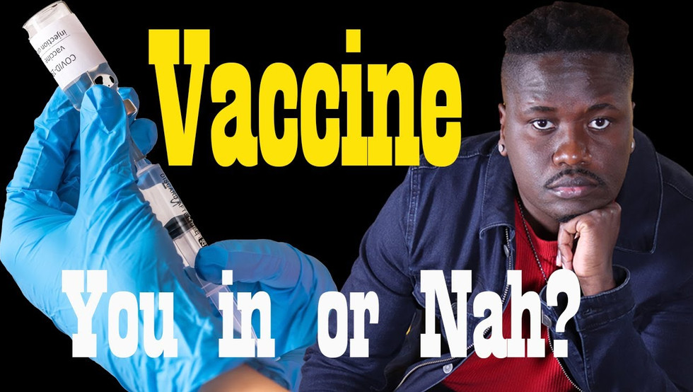 Do you have any concerns over the Coronavirus vaccines? Will you take it?