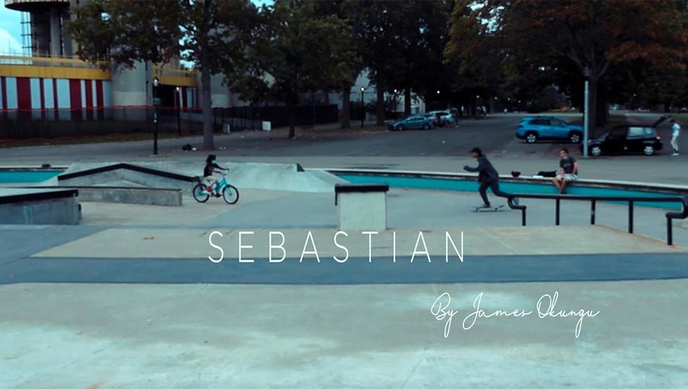 Short Film shot in Queens, NY.