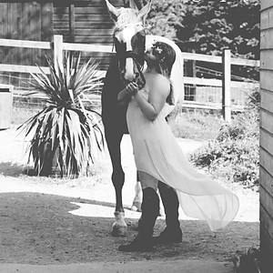Sharon Equestrian Shoot