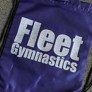 Fleet Gymnastics Comp