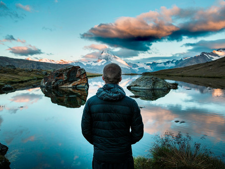 Mindfulness in the Outdoors