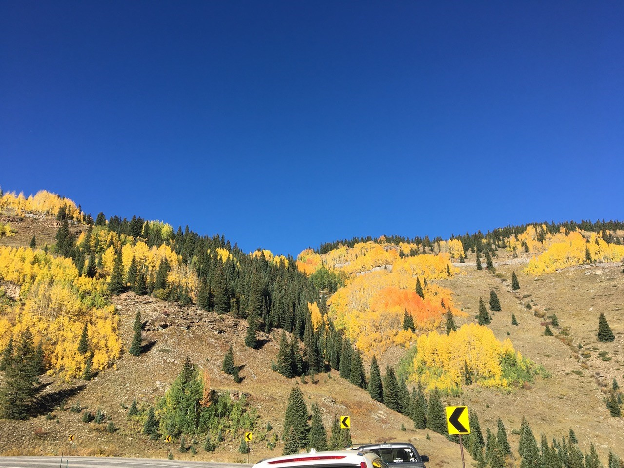 Red Mtn Pass-fall