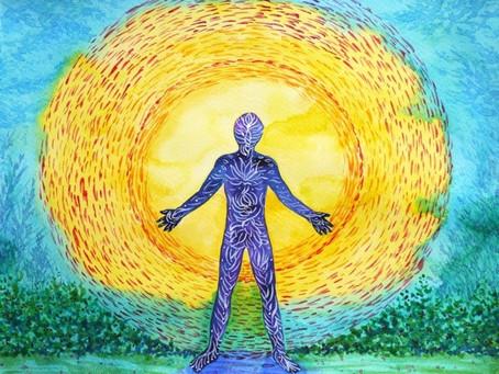 Mindfulness for Self-Healing Workshop