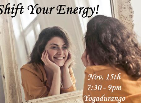 Creating Positive Self-Awareness Mindfulness Workshop