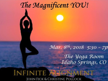 Energetic Alignment for Abundance Workshop
