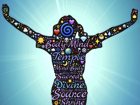 Our Physical Presence - Body Awareness