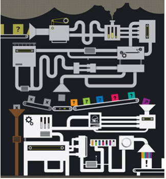 GOOD Design Solutions series, 2007