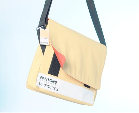 Universe Bag Pantone