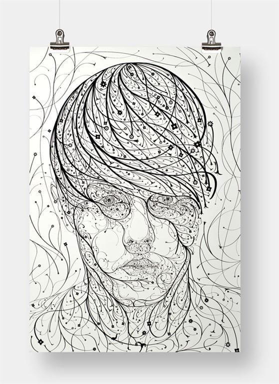 Grow / Wander / Find by Donovan Brien Design