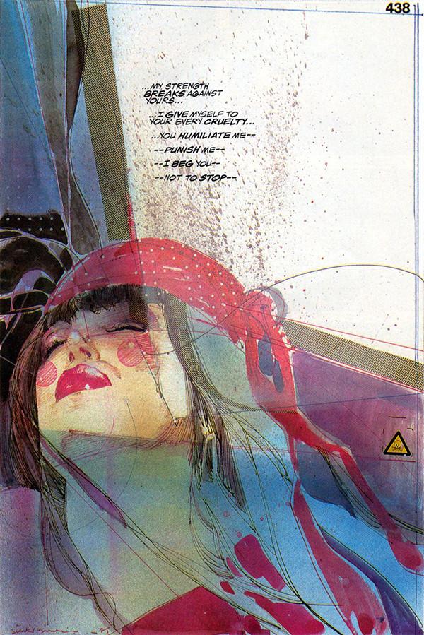 Sienkiewicz_Elektra-Assassin