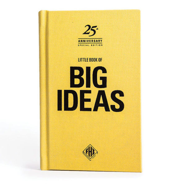 Freight Handlers INC Little Book of Big Ideas