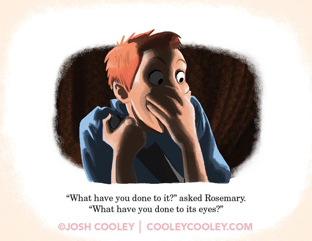 Josh Cooley