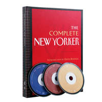 The Complete New Yorker Introduction by David Remnick