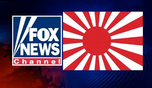 fox news logo parody