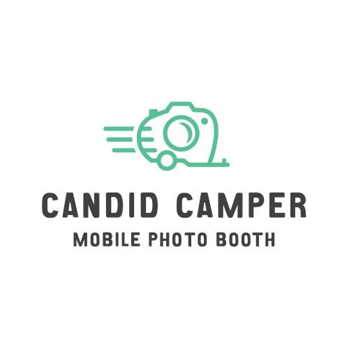 Candid Camper Logo