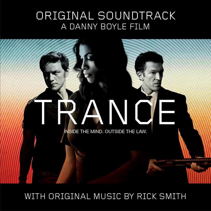 Danny Boyle's, Trance