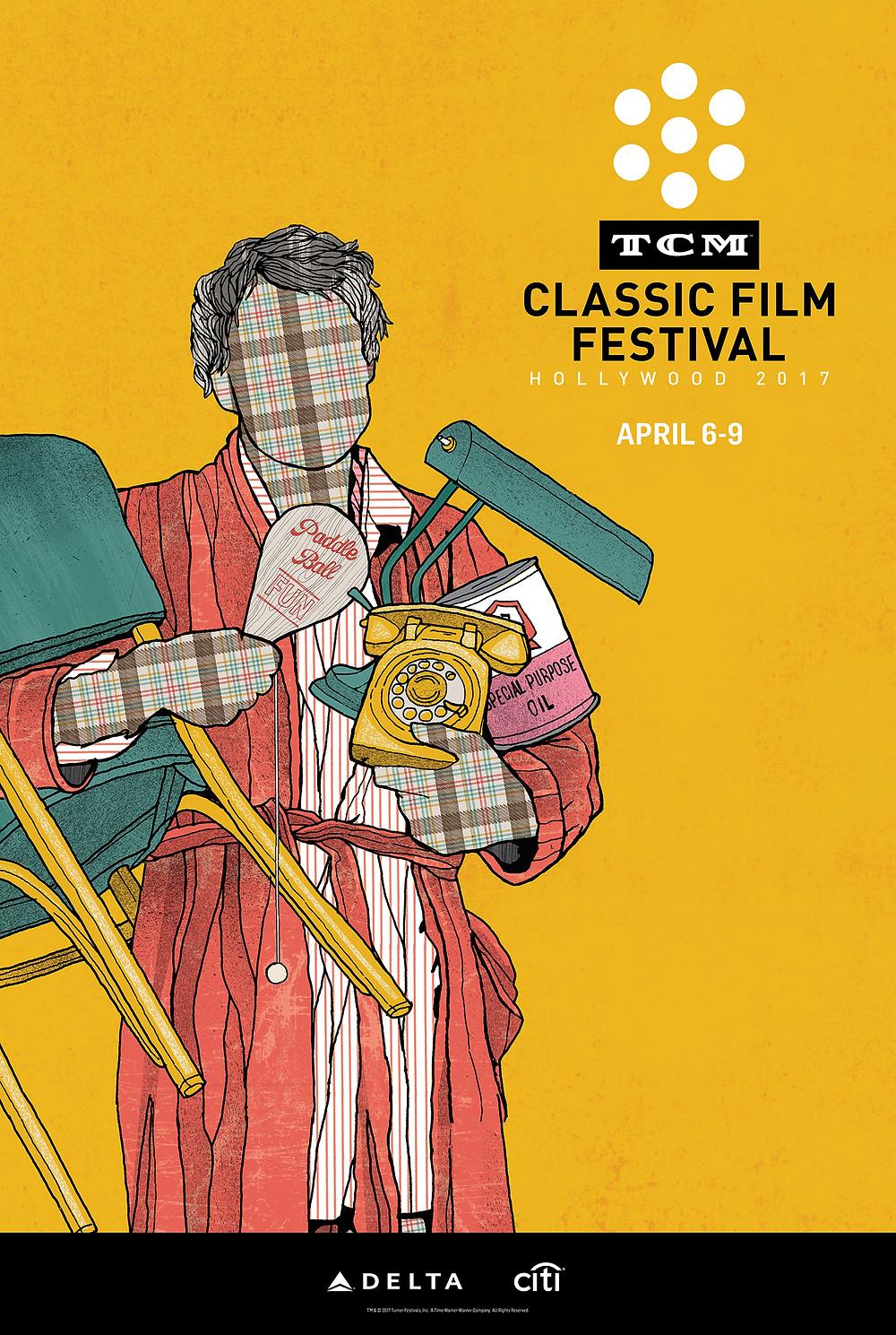 TCM Film Festival Posters