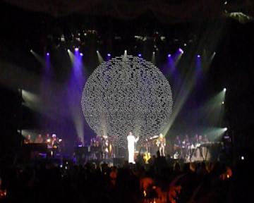 Alicia Keys' annual fundraising